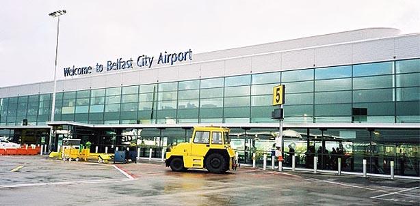 Belfast-City-Airport
