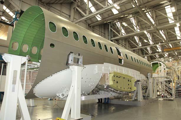 Bombardier 4